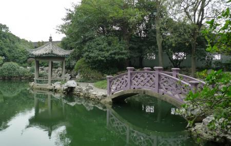 Liyuan Garden, Wuxi