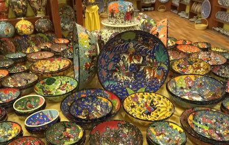 Sultans Ceramic, Avanos