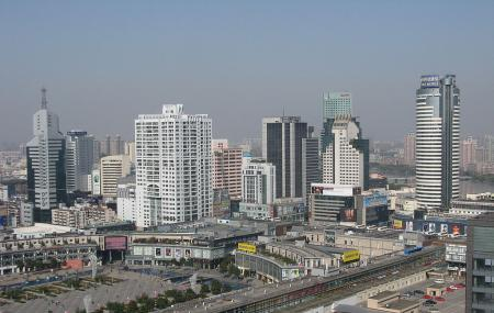 Tianyi Square Image