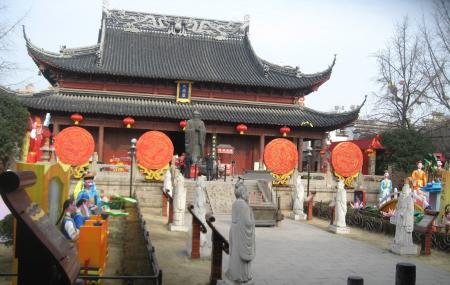 Confucian Temple Area, Nanjing
