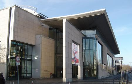Haus Der Geschichte, Bonn