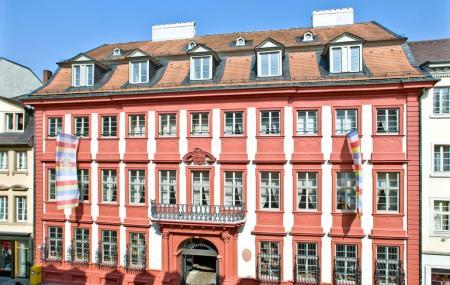 Museum Of The Palatinate, Heidelberg