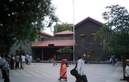 Dixit Wada Museum, Shirdi