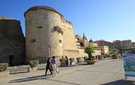Torre Della Maddalena, Alghero