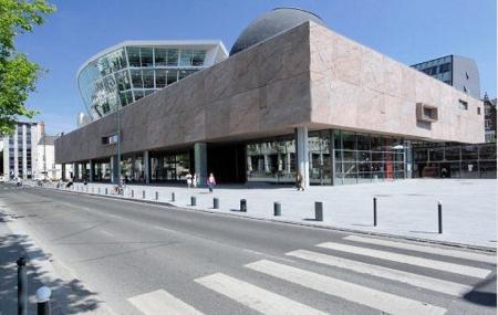 Musee De Bretagne Image