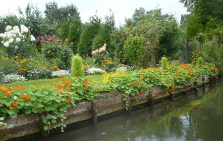 Les Hortillonnages D'amiens, Amiens