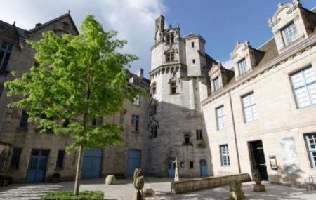 Musee Departemental Breton, Quimper