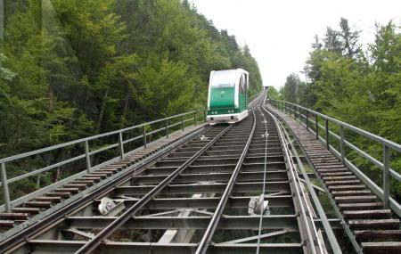Funicular, Hallstatt