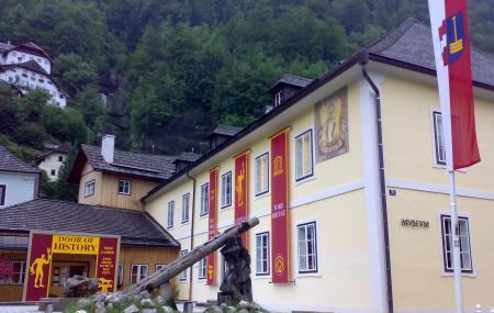 Museum Hallstatt Image