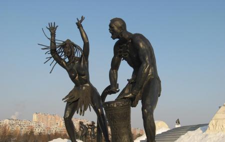 World Sculpture Park Image