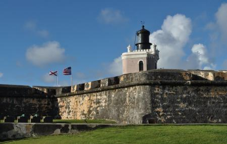 San Juan National Historic Site Image