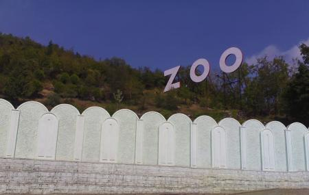 High Altitude Zoo, Nainital