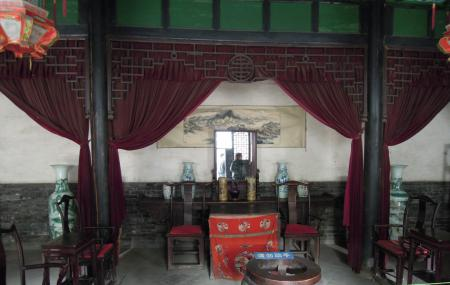 Pingyao Ancient Government Office Image
