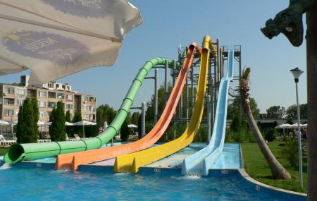 Action Aquapark Image