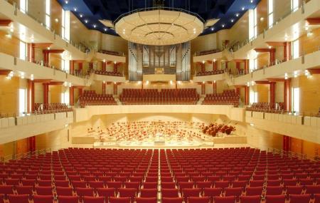 Nu Room Essen philharmonie essen essen reviews ticket price timings