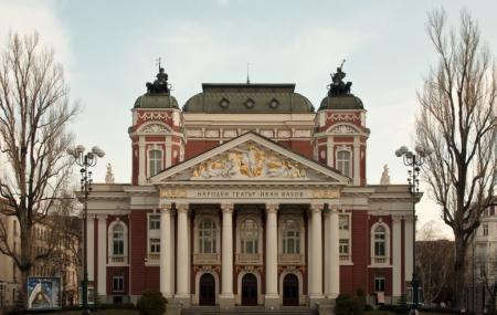 Ivan Vazov National Theater Image
