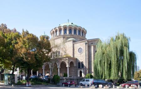 Saint Nedelja Church Image