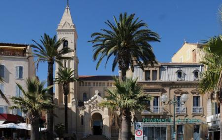Eglise Saint Nazaire De Sanary-sur-mer, Sanary-sur-mer
