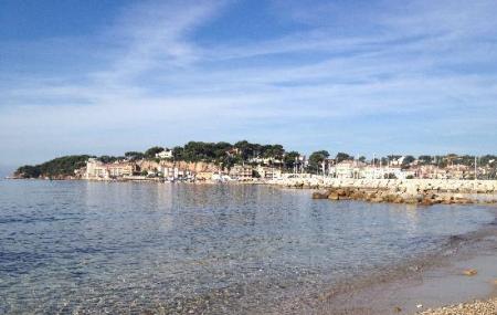 Esplanade Beach, Sanary-sur-mer