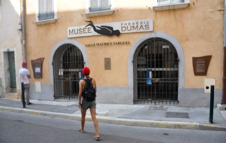 Frederic Dumas International Diving Museum Image