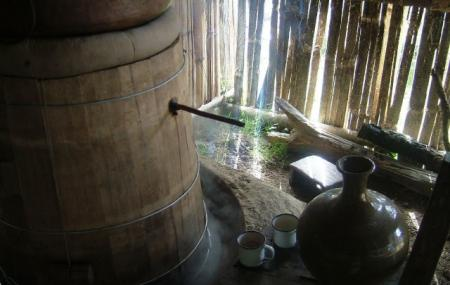 Old Longkou Wine Museum Image