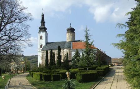 Fruska Gora Monasteries, Novi Sad