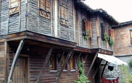 Sozopol Old Town Image