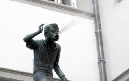 Schängelbrunnen Image