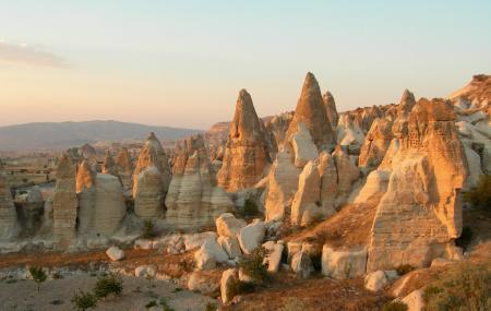 Zemi Valley Image