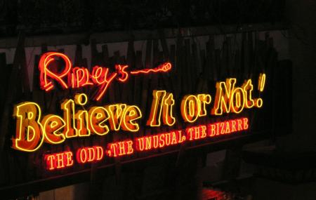 Ripleys Believe It Or Not, Genting Highlands