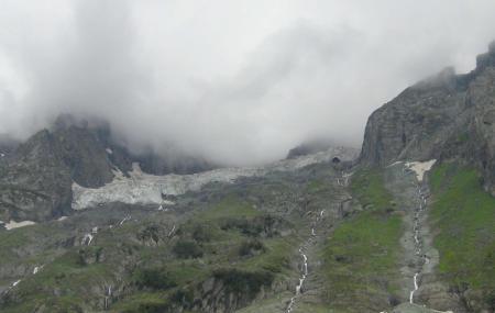 Thajiwas Glacier Image