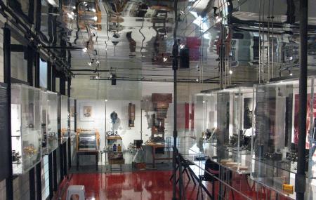 Swiss Museum Of Cameras, Vevey