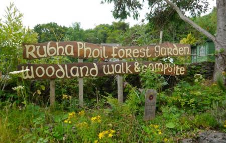 Rubhaphoil Forest Gardens, Armadale