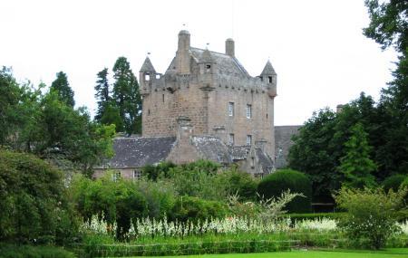Cawdor Castle Image