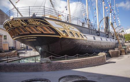 Brunel's S S Great Britain Image