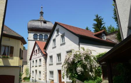 Martinsturm Image