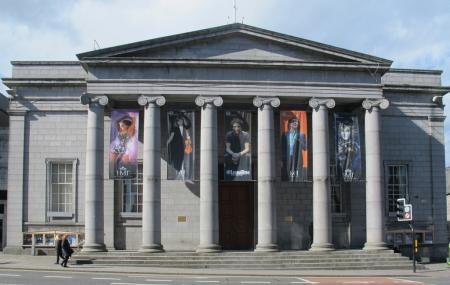 Aberdeen Music Hall, Aberdeen