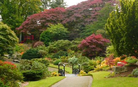 Johnston Gardens Image