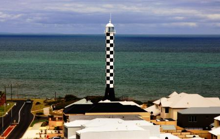 Bunbury Lighthouse Lookout Image