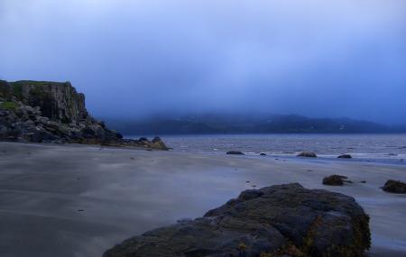 Staffin Beach, Staffin