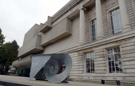 Ulster Museum Image