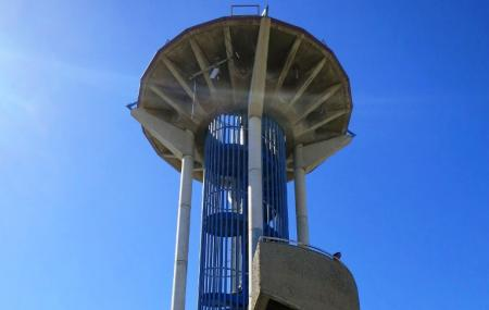 Marlston Hill Lookout Tower, Bunbury