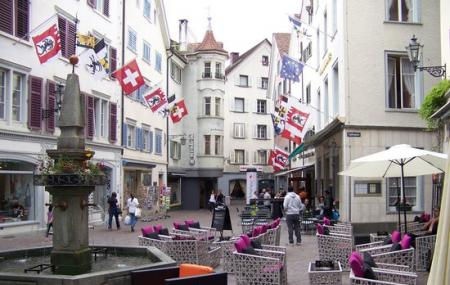 Obere Gasse Image