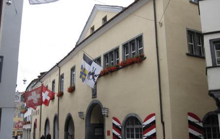 Rathaus, Chur
