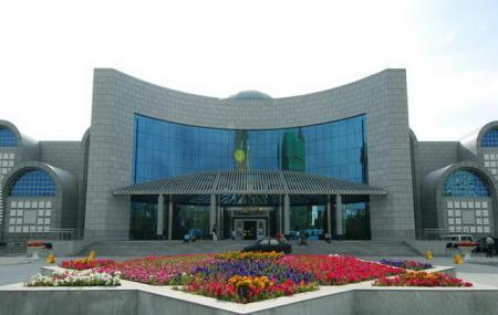 Xinjiang Regional Museum Image