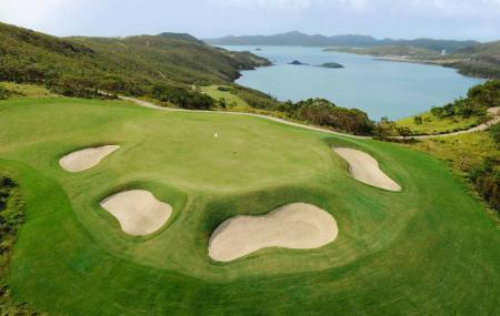 Hamilton Island Golf Club, Hamilton Island