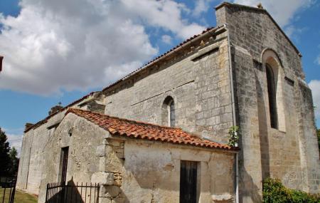 Eglise Paroissiale Saint- Pierre Image
