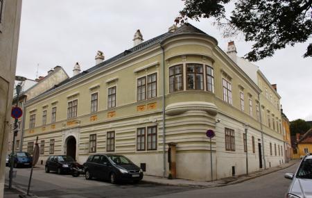 Judisches Museum Eisenstadt, Eisenstadt