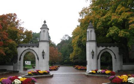 Indiana University, Bloomington