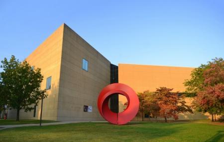 Indiana University Art Museum Image